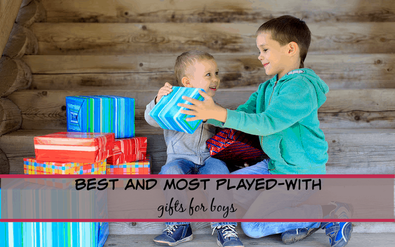 11 best and most played with gifts for boys
