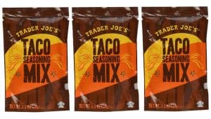 trader joes taco seasoning favorite things for wives and moms