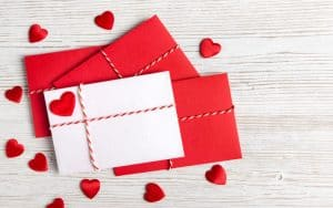 romance your husband on valentine's day