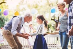 how to have good in-law relationships