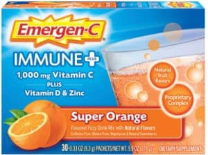 ways to boost immunity for busy moms