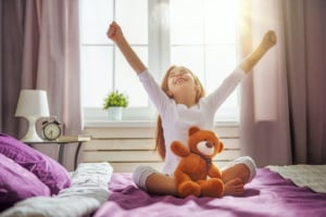 ways to add stucture to your kids summer