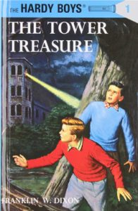 outstanding chapter books for boys